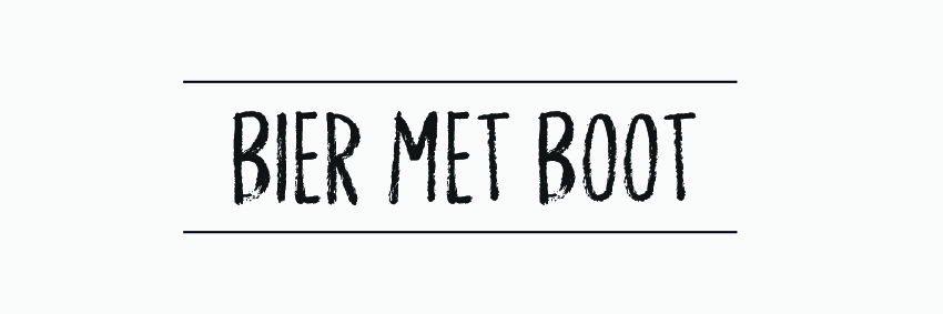 Biermetboot.nl - Bierblog Bier met Boot